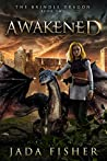 Awakened (The Brindle Dragon #2)
