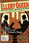 Ellery Queen Mystery Magazine January/February 2019 (Vol 153 nos 1&2)