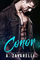 Conor (Boston Underworld #6)