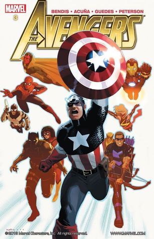 The Avengers, Volume 3 by Brian Michael Bendis