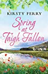 Spring at Taigh Fallon (Tempest Sisters #2)