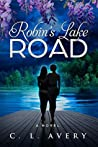 Robin's Lake Road: A Moving Lesbian First Love Romance