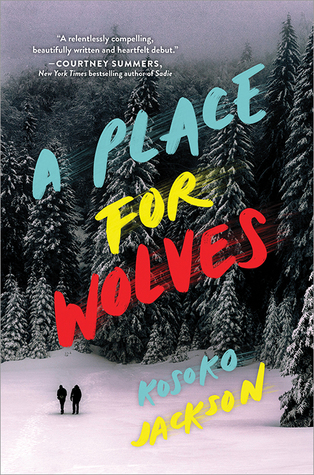 A Place For Wolves