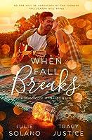 When Fall Breaks (Seasons of Jefferson, #1)