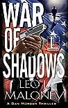 War of Shadows (Dan Morgan #7)