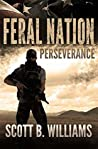 Perseverance (Feral Nation #5)