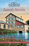 Family Secrets (Secrets of Wayfarers Inn #1)