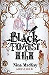Ghostseer (Black Forest High, #1)