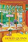 A Crafter Hooks a Killer (A Handcrafted Mystery #2)