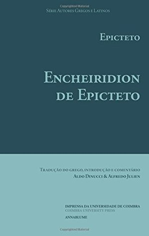 Encheiridion de Epicteto (Autores Gregos e Latinos) (Volume 37)