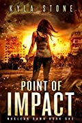 Book 1: POINT OF IMPACT