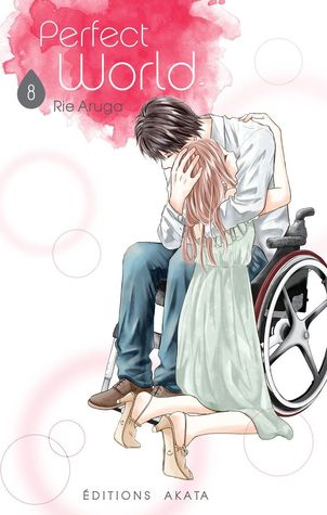 Perfect World, tome 8 by Rie Aruga