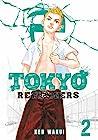 Tokyo Revengers, Vol. 2