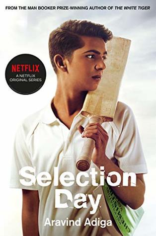 Selection Day: TV tie-in