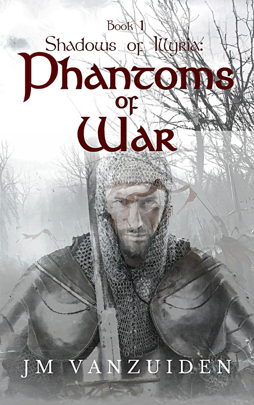 Shadows of Illyria: Phantoms of War