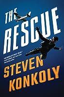 The Rescue (Ryan Decker #1)