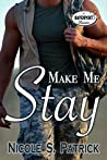 Make Me Stay (Havenport Romance)