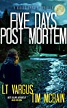 Five Days Post Mortem (Violet Darger, #5)