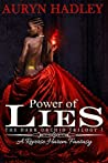 Power of Lies (The Dark Orchid, #1)