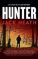 Hunter (Timothy Blake #2)