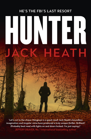 Hunter (Timothy Blake #2)