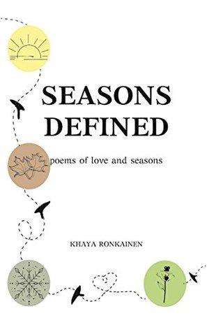 Seasons Defined