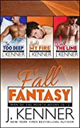 Fall Fantasy: Man of the Month #10-12