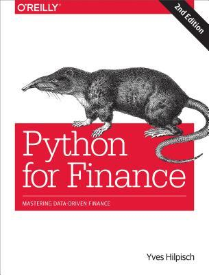 Python for Finance by Yves Hilpisch