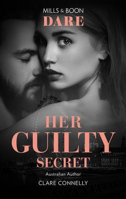 Her Guilty Secret (Guilty as Sin #1)