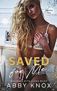Saved For Me