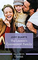 The Lawman's Convenient Family (Rocking Chair Rodeo)