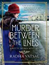 Murder Between the Lines: A Kitty Weeks Mystery
