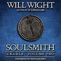 Soulsmith (Cradle, #2)