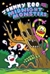 Johnny Boo and the Midnight Monsters