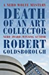 Death of an Art Collector (Rex Stout's Nero Wolfe Mysteries #14) ebook download free
