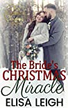 The Bride's Christmas Miracle (Seven Brides of Christmas #8)