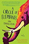 A Circle of Elephants (Nandu #2)
