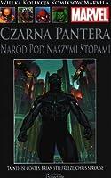 Czarna Pantera: Naród pod naszymi stopami (Wielka Kolekcja Komiksów Marvela, #158)