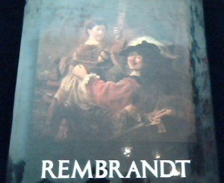 Rembrandt Harmensz Van Rijn: Rembrandt (Library of Great Painters)
