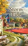 Storm Tide (Mysteries of Martha's Vineyard)