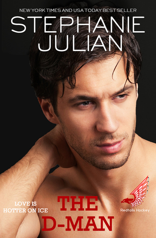 The D-Man (Redtails Hockey #6)