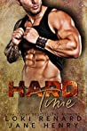 Hard Time (Undercover Doms)