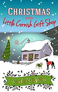 Christmas at the Little Cornish Gift Shop