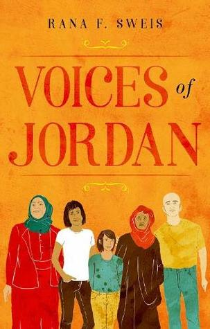 Voices of Jordan