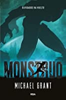Monstruo (Monstruo, #1)