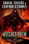 Witches Brew: Phantom Queen Diaries Book 6 - A Temple Verse Series