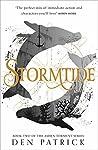 Stormtide (Ashen Torment #2)
