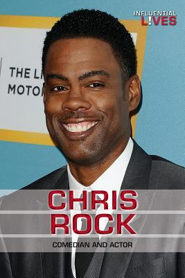 Chris Rock Comedian and Actor (Black Americans of Achievement) by Anne M