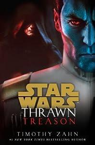 Thrawn: Treason (Star Wars: Thrawn, #3)