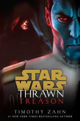Treason (Star Wars: Thrawn, #3)